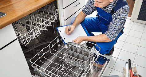 Sub-Zero Dishwasher Repair in Houston