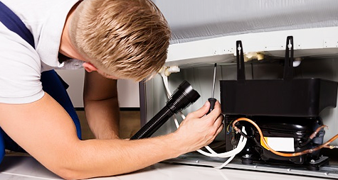 Sub-Zero Refrigerator Repair in Houston