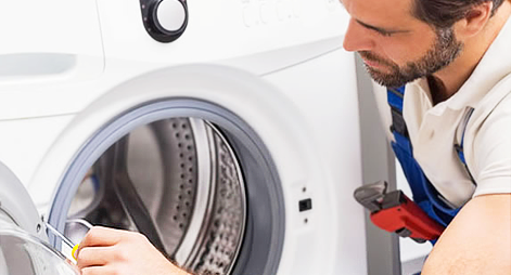 Sub-Zero Washer Repair in Houston